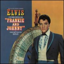 PRESLEY, ELVIS - Frankie & Johnny (Ogv)