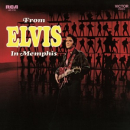 PRESLEY, ELVIS - FROM ELVIS IN MEMPHIS