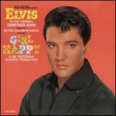 PRESLEY, ELVIS - GIRL HAPPY (OGV)