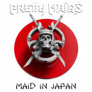 PRETTY MAIDS - MAID IN JAPAN.. -CD+DVD-