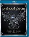 PRIMAL FEAR - ANGELS OF MERCY