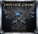 PRIMAL FEAR - ANGELS OF MERCY -CD+DVD-