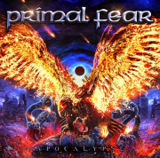 PRIMAL FEAR - APOCALYPSE -CD+DVD-