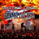 PRIMAL FEAR - LIVE IN THE USA -REISSUE-