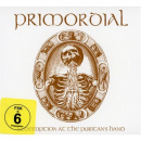 PRIMORDIAL - REDEMPTION AT THE PURITANS HAND: LIMITED (UK)