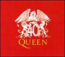 QUEEN - 40 LIMITED EDITION COLLECTOR'S BOX SET #3 (BOX)
