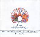 QUEEN - A NIGHT AT THE OPERA - CD+DVD