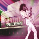 QUEEN - A NIGHT AT.. -CD+BLRY-