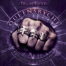 QUEENSRYCHE - FREQUENCY UNKNOWN (DLX)