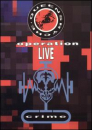 QUEENSRYCHE - OPERATION: LIVECRIME / (DTS)