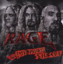 RAGE - CARVED IN STONE/GIB..