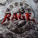 RAGE - CARVED IN STONE LTD