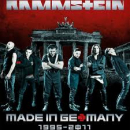 RAMMSTEIN - Made in Germany (DLX)