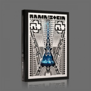 RAMMSTEIN - PARIS -BLU-RAY+2CD