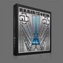 RAMMSTEIN - PARIS -4LP+2CD+BLU-RAY