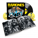RAMONES - ROAD TO RUIN -ANNIVERS-3CD+LP