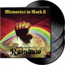RITCHIE BLACKMORE'S RAINB - MEMORIES IN ROCK 2 -HQ-