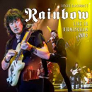 RITCHIE BLACKMOR'S RAINBO - LIVE IN BIRMINGHAM 2016