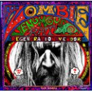 ZOMBIE, ROB - VENOMOUS RAT -LTD-