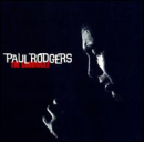 RODGERS, PAUL - CHRONICLE