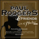 RODGERS, PAUL - Live At Montreux 1994