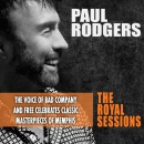 RODGERS, PAUL - ROYAL SESSIONS