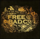 RODGERS, PAUL - Very Best of Free & Bad Company