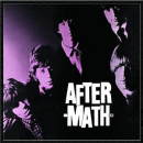 ROLLING STONES - AFTERMATH =UK VERSION=