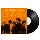 ROLLING STONES - ON AIR -DELUXE/HQ-