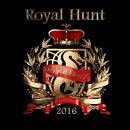 ROYAL HUNT - 2016 -CD+DVD-