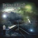 ROYAL HUNT - A LIFE TO DIE FOR-CD+DVD-