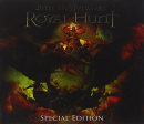 ROYAL HUNT - BEST OF ROYAL WORKS 1992-12 (SPECIAL EDITION)