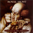 ROYAL HUNT - CLOWN IN THE MIRROR + 1