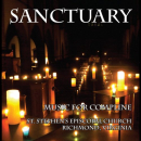 Sanctuary - SANCTUARY: MUSIC FOR COMPLINE