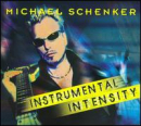 SCHENKER, MICHAEL - Instrumental Intensity (Dig)