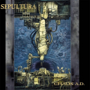 SEPULTURA - CHAOS A.D. -EXPANDED-
