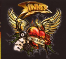 SINNER - CRASH & BURN -LTD-