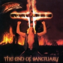 SINNER - END OF SANCTUARY