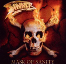 SINNER - Mask of Sanity (Bonus Tracks) (RMST) (Enh)