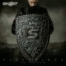 SKILLET - VICTORIOUS THE AFTERMATH -DELUXE-