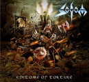SODOM - EPITOME OF TORTURE -LTD-