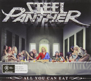 STEEL PANTHER - ALL YOU CAN EAT CD/DVD (AUSTRALIAN FAN EDITION)