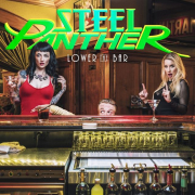 STEEL PANTHER - LOWER THE BAR -DELUXE-