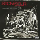 STONE SOUR - Come Whatever May (W/DVD) (Spec)