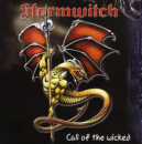 STORMWITCH - CALL OF THE WICKED