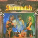 STORMWITCH - STRONGER THAN HEAVEN (GER)