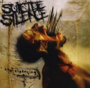 SUICIDE SILENCE - CLEANSING