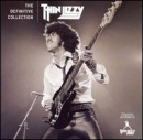 THIN LIZZY - Definitive Collection (RMST)