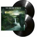 THRESHOLD - LEGENDS OF.. -GATEFOLD-