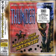 THUNDER - MAGNIFICENT SEVENTH + 1
